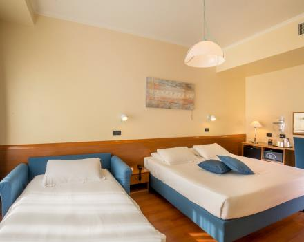 Choose BW Globus Hotel! It''s perfect for family trip!