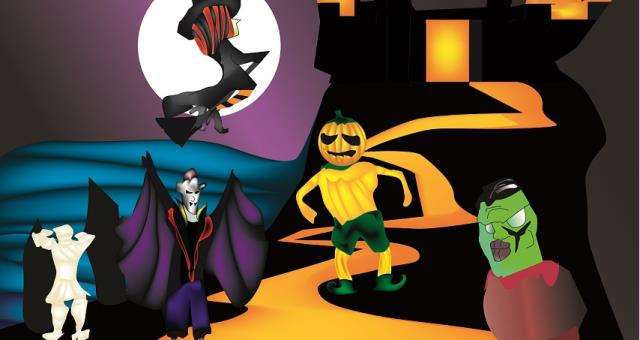Best Western Globus hote, 3 stelle a Roma, organizza Cartoon Party per trascorrere Halloween con i bambini