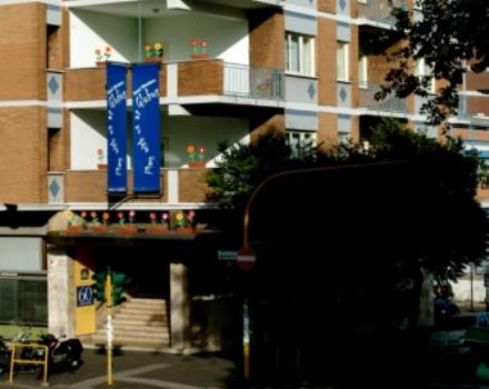 Looking for hospitality and top services for your stay in Rome? Choose Best Western Globus Hotel
