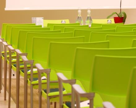 ... The ideal place for meetings and conferences!