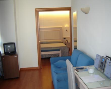 Visit Rome and stay at the Best Western Globus Hotel