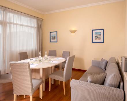 Hotel Vicino Roma Tiburtina