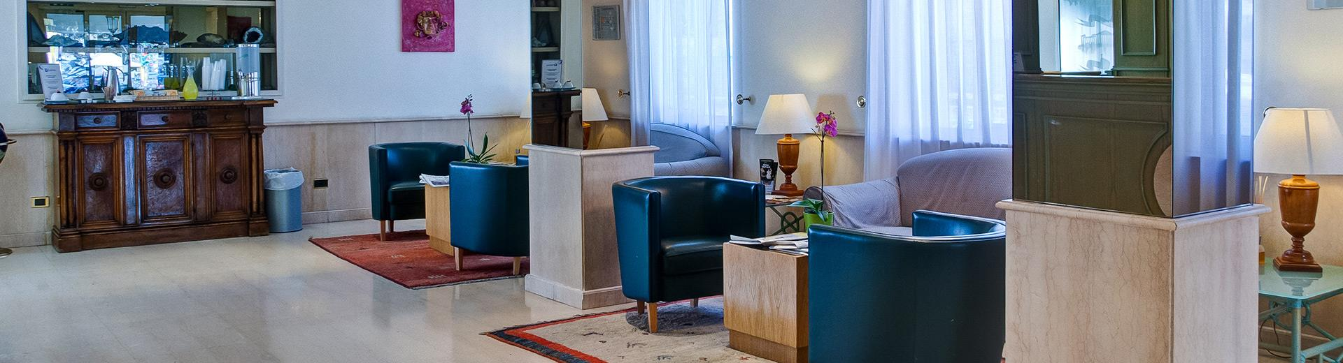 Looking for a hotel for your stay in Roma (RM)? Book/reserve at the Best Western Globus Hotel