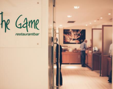 The Game Restaurant