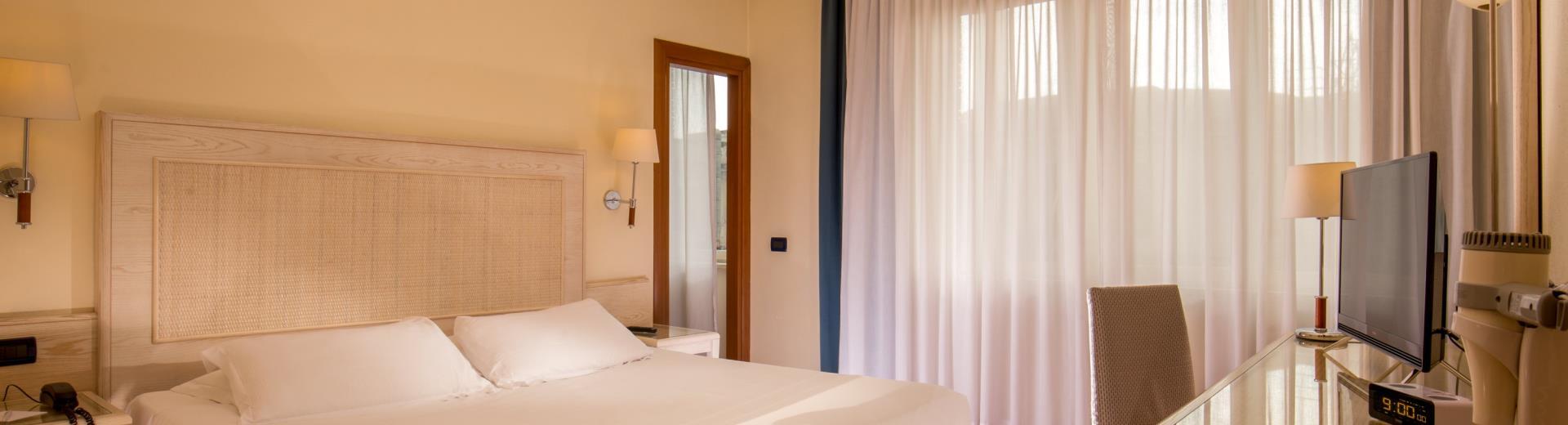 Globus Hotel Roma - Best Western Italia - Prenota Albergo ...